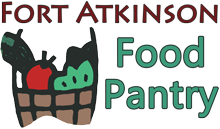 Fort Atkinson Food Pantry Logo