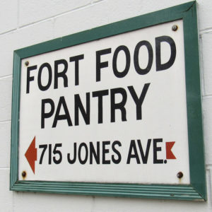 Fort Atkinson Food Pantry